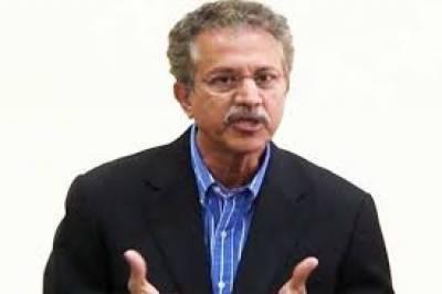 میئر کراچی نے قبرستان مانیٹرنگ کمیٹی قائم کردی