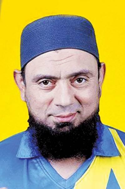 ثقلین مشتاق، پشاور زلمی کے اسپن باؤلنگ کنسلٹنٹ مقرر،آج ٹیم جوائن کرینگے