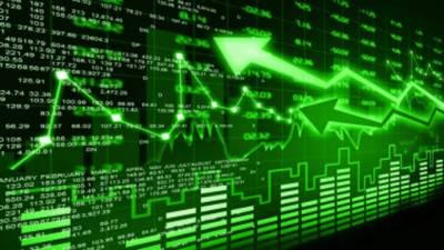 پاکستان اسٹاک مارکیٹ میں تیزی برقرار ،انڈیکس میں 244.49 پوائنٹس کا اضافہ