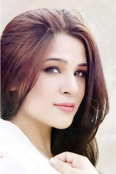 پی ایس ایل فائنل کے کراچی میں کامیاب انعقاد سے دنیا میں مثبت پیغام جائیگا: عائشہ عمر
