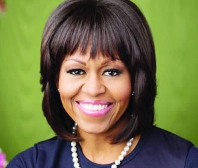 مشیل اوباما کا صدارتی انتخاب لڑنے سے انکار