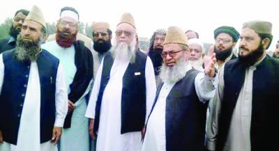 آل پاکستان اہلحدیث کانفرنس کا شیڈول جاری، 8مارچ کو شروع ہوگی