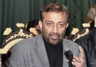 فاروق ستار کی زیر صدارت اجلا س ، عوامی رابطہ مہم کا فیصلہ