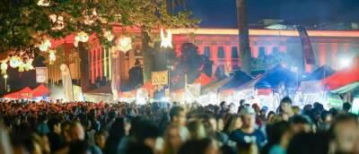 نیوزی لینڈ میں چائنیز لینٹرن فیسٹیول
