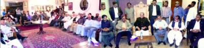 تنا زع کشمیر کے بعد دوسرا بڑا مسئلہ جو نا گڑھ اسٹیٹ کاہے ، محمد جہا نگیر خا نجی