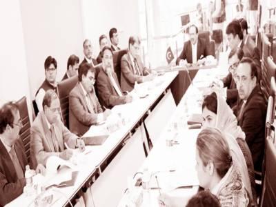 زیر تربیت نوجوانوں کی عملی تربیت یکم اپریل سے شروع ہوگی: ذوالفقار چیمہ