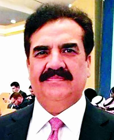 راحیل شریف کی پاکستان آمد' عسکر ی و سیاسی قیادت سے ملاقاتیں کرینگے