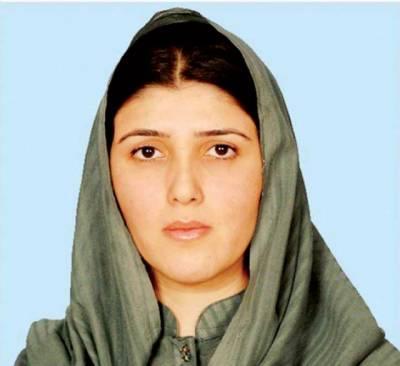 سپریم کورٹ: عائشہ گلالئی کو نااہل قرار دینے کیلئے عمران کی درخواست مسترد