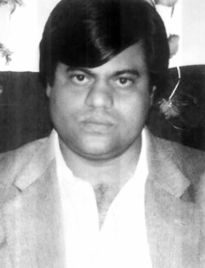 اسٹیج فنکار اور صحافی عادل مراد کی یاد میں تعزیتی ریفرنس