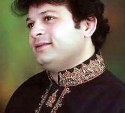 آصف علی خان سنتو قوال 24 مارچ کو پرفارم کرینگے
