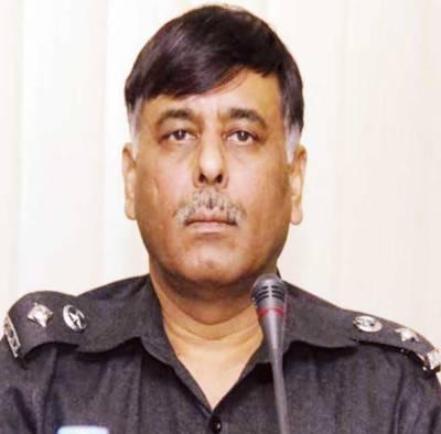 نقیب اللہ پر جھوٹا مقدمہ کیس'را ئوانوار 21 اپریل تک ریمانڈ پر پولیس کے حوالے