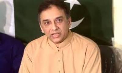 سندھ کے عوام 10 سال سے پی پی کی کارکردگی دیکھ رہے ہیں'رضا ہارون