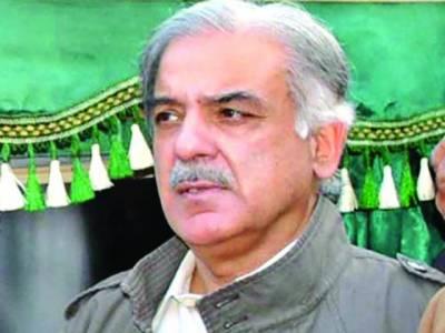 سیاسی قیادت' عدلیہ' اشرافیہ' ریاستی اداروں سے توقعات ہیں: شہبازشریف