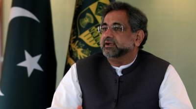 کئی عدالتی فیصلے تاریخ بھی نہیں مانتی' عوام کے درست ہوتے ہیں: وزیراعظم شاہد خاقان