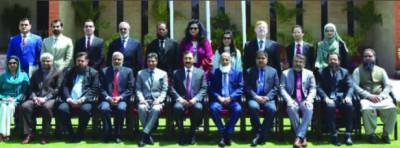 قوموں کی عظمت و قوت کا انحصار تعلیمی استعداد پر ہوتا ہے' جنرل شاہد بیگ مرزا