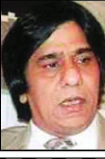 ایم کیو ایم پاکستان کے رہنماءرﺅف صدیقی کا نکاح کل حرم شریف میں ہو گا