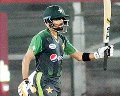 و یسٹ انڈیز کو مسلسل تیسری شکست' پاکستان کا ٹی 20 سیریز میں کلین سویپ