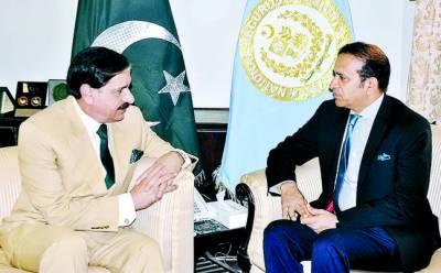 مقبوضہ کشمیر میں بنیادی انسانی حقوق کی پامالی سے حالات مزید خراب ہونگے' ناصر جنجوعہ