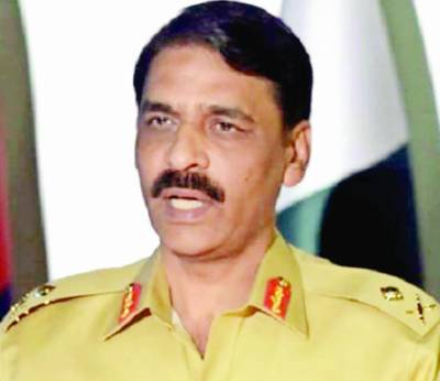 پارلیمان سپریم : بطور پاکستانی چاہتا ہوں اسمبلیاں مدت پوری کریں: میجر جنرل آصف غفور