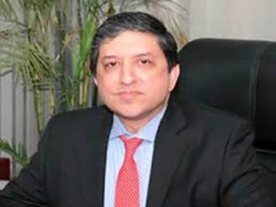 پاکستان سری لنکا دوطرفہ تعلقات کو قدر کی نگاہ سے دیکھتے ہیں' سلیم مانڈوی والا