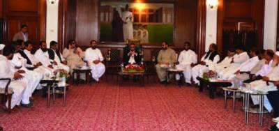 قومی معیشت کی شہ رگ کراچی ایک بار پھر روشنیوں کاشہر بن گیا' گورنر سندھ