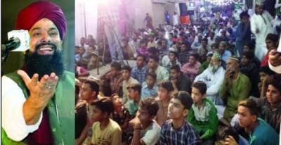 بچیوں سے زیادتی کرنے والوں کو اسلامی قوانین کے تحت سزا دی جائے' ثروت قادری