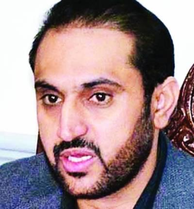 وزیر اعلیٰ بلوچستان مسافر بس میں لاہور سے اسلام آباد گئے' سکیورٹی پروٹوکول نہ لیا' ٹکٹ خود خریدی
