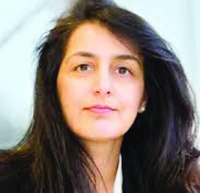 پاکستانی نژاد ڈاکٹر روبینہ شاہ کو گریٹر مانچسٹر کی ہائی شیرف مقرر کیا گیا