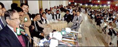 بلوچستان کے پیسے کون کھا گیا' صوبے میں گورننس نہیں: چیف جسٹس