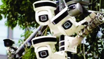 ٹیکنالوجی کا استعمال چینی پولیس نے مجرم پکڑ لیا