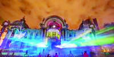 رومانیہ میں چوتھے سالانہ اوردلچسپ سپاٹ لائٹ فیسٹیول کا انعقاد