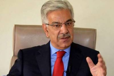 عمران نے پہلے ہی بتا دیا تھا میں نا ا ہل نہیں ہو رہا، ترین کو ہونا چاہیے : خواجہ آصف