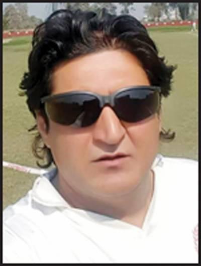 انور شاہ نے پاکستان کلب کو ہرا دیا' گوشی شاہ مین آف دی میچ