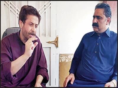پی ٹی آئی آئندہ الیکشن میں جنوبی پنجاب سے کلین سویپ کریگی: ابراہیم خان