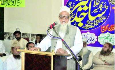 انجینئرڈ الیکشن ،کنٹرولڈ ڈیموکریسی کی تیاریاں کی جارہی ہیں: ساجد میر