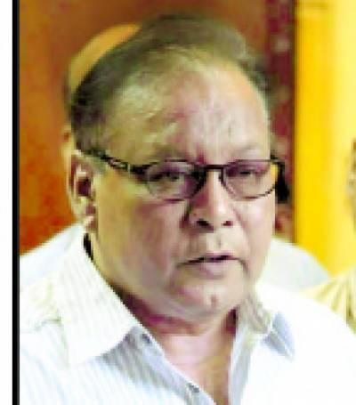 پی ٹی وی کراچی کے سابق چیف نیوز کیمرہ مین سید امیر مختار انتقال کرگئے