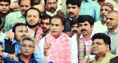احتساب صرف مسلم لیگ (ن) کا ہورہا ہے' ہر ادارہ دائرہ میں رہے تو ملک ترقی کریگا: ایاز صادق
