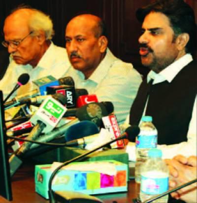 مزدوروں کے مسائل پر اب کوئی سو دے بازی نہیں ہو گی ، نا صرحسین شاہ