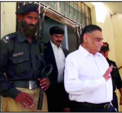 ڈاکٹرعاصم حسین اور دیگر کیخلاف 17 ارب روپے کے کرپشن کیس کی سماعت