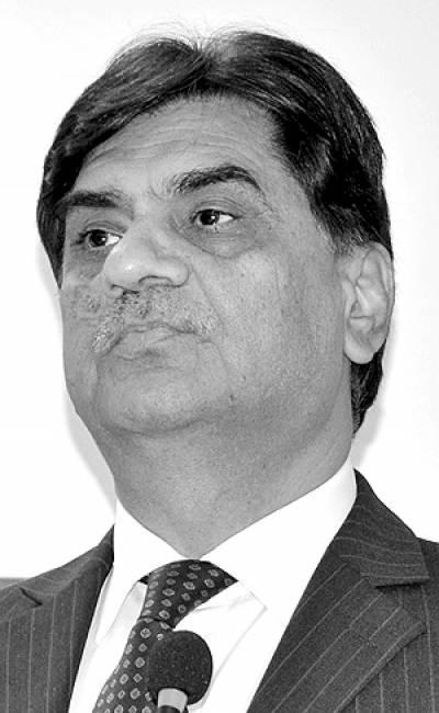 چیف جسٹس آف پاکستان کے فیصلے کا خیرمقدم کر تے ہیں،ڈاکٹر محمداسلم