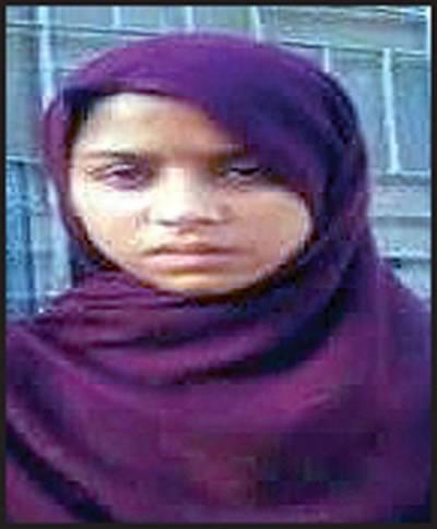 دائرہ دین پناہ،2لاکھ میں پشاور میں فروخت ہونیوالی خانہ بدوش لڑکی دارالامان روانہ