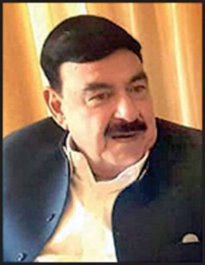 جنوبی پنجاب صوبہ محاذ میں کئی نامور سیاست دان جلد شامل ہونگے: شیخ رشید