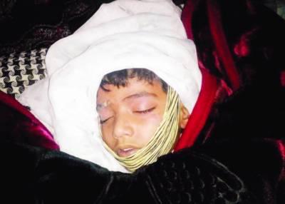 گوجرہ: کمسن طالب علم زیادتی کے بعد قتل، لاہور، چترال میں بچہ، بچی ہوس کا شکار