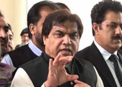 چوہدری نثار مسلم لیگ ن کے ٹکٹ پر الیکشن لڑیں گے، حنیف عباسی