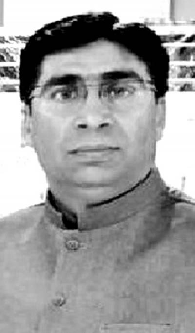 اوورسیز پاکستانیوں کی قانونی مشاورت کیلئے عظمت فاروق ایڈووکیٹ قانونی مشیر مقر ر