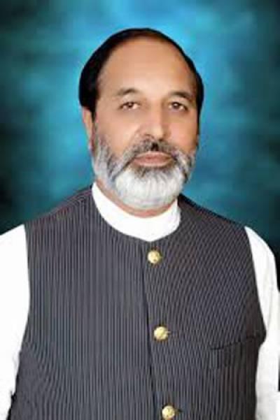 ووٹوں کی خرید و فروخت کرنیوالوں کو عوام نے مسترد کیا ،حاجی پرویز خان