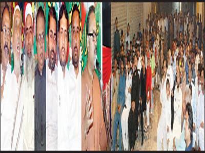 عوام کی حمایت سے جلد تحریک انصاف کے اقتدار کا سورج طلوع ہونیوالا ہے : عامر ڈوگر