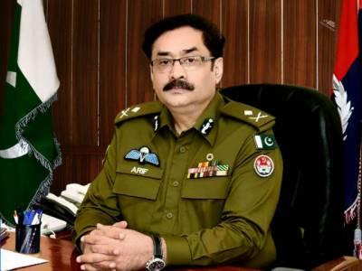 آئی جی پنجاب کا صوبہ بھر میں ٹریفک وارڈنز کو نئی یونیفارم پہننے کا حکم