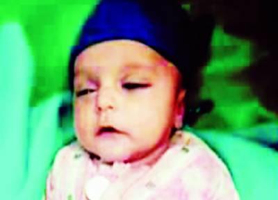 چونیاں: ٹرینی کے انجکشن لگانے سے 3 ماہ کی بچی جاں بحق، ورثا کا لیڈی ڈاکٹر کیخلاف احتجاج