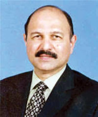 مشاہد حسین سینٹ کی خارجہ امور کمیٹی کے چیئرمین منتخب